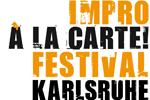 Impro à la carte Festival Karlsruhe