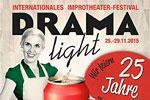Impro-Festival Drama Light