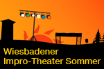 Wiesbadener Impro-Theater Sommer