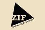 ZIF - Zurich Impro Festival