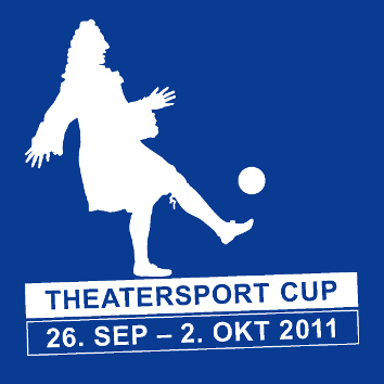 Logo Theatersport Cup