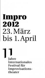 Logo der IMPRO2012