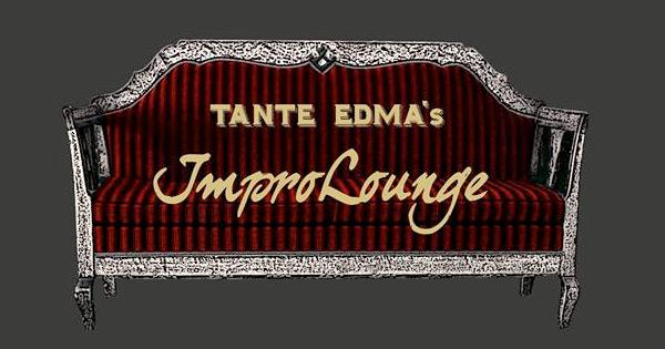 Tante EDMA's ImproLounge