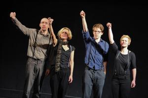 Im Sinne von Brecht  (Foto: Markus Scholz)