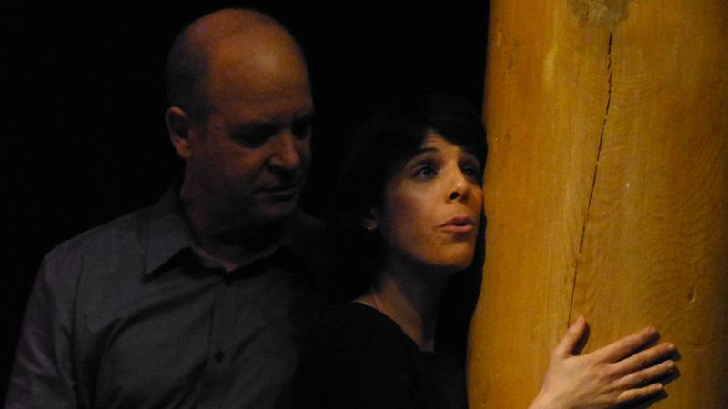 Click - Inbal Lori and Tim Orr