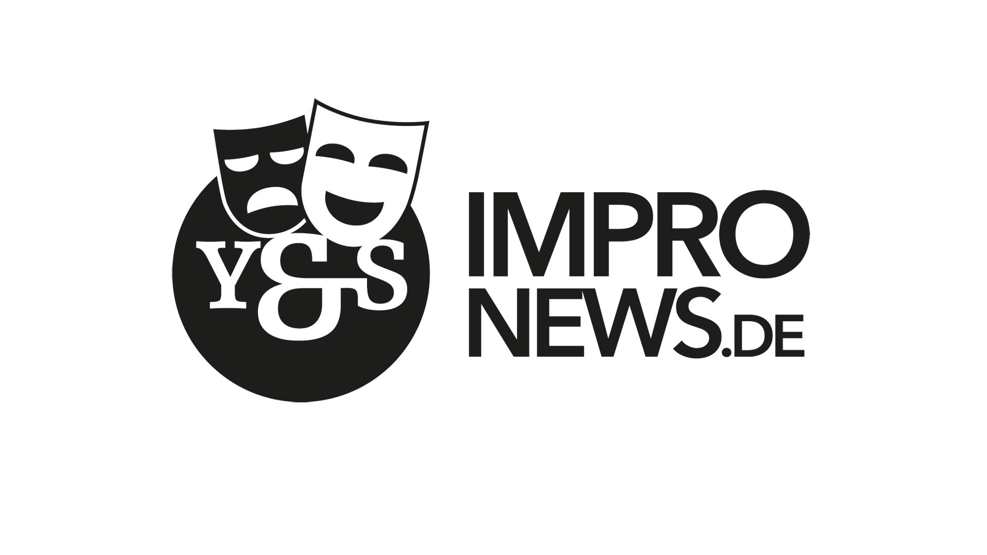 Impro-News.de Logo