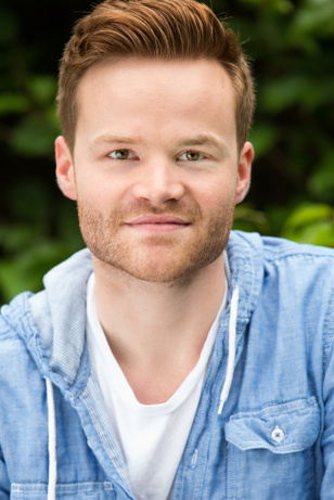Lukas Maier, Foto: Melissa Bungartz