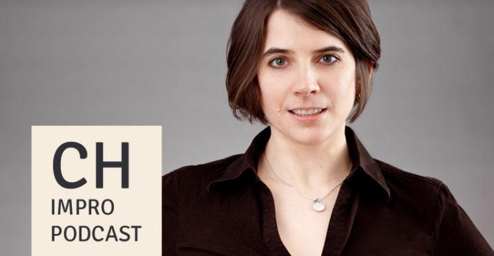 Claudia Hoppe Podcast