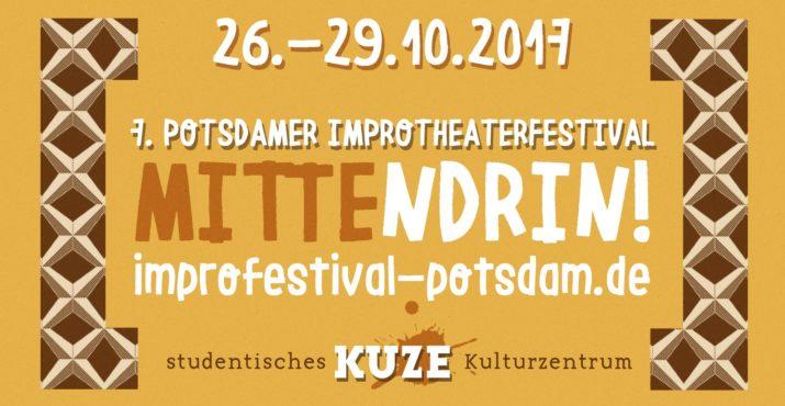 Potsdamer Impro Festival