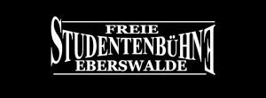 Logo der Freien Studentenbühne Eberswalde