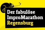 Der fabulöse ImproMarathon Regensburg