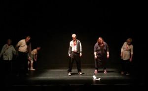 Show of the Dead - Steife Brise