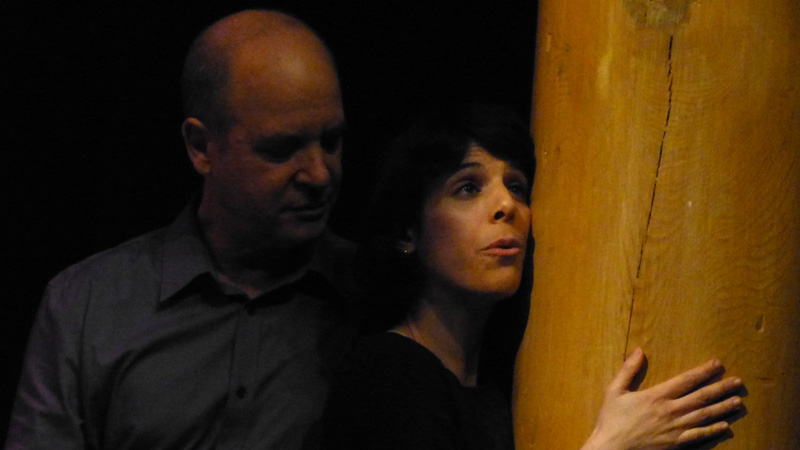 Click - Inbal Lori and Tim Orr