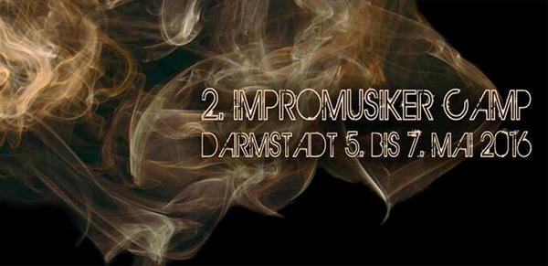 2. Impromusiker Camp 2016 Darmstadt