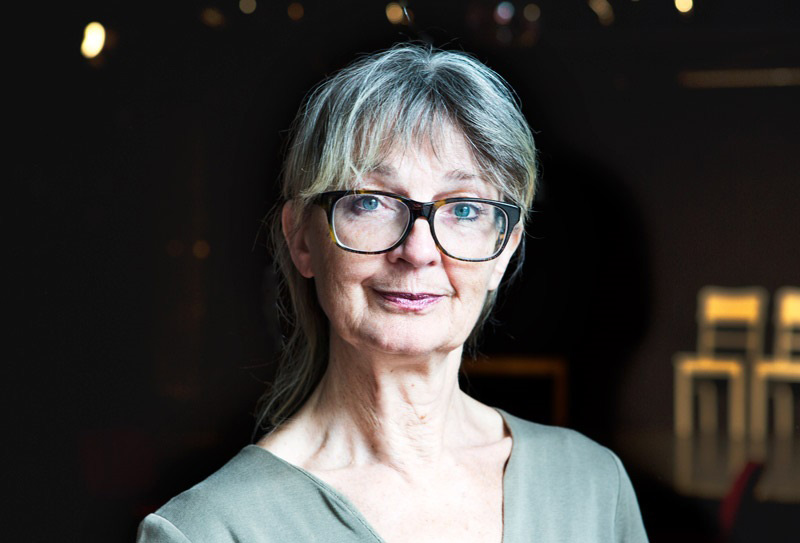 Karin Mietke