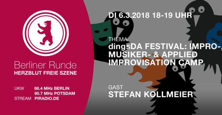 dingsDA Festival