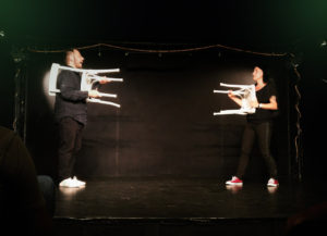 Th.akt.il im BühnenRausch