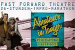 Fast Foreward Theater Marathon