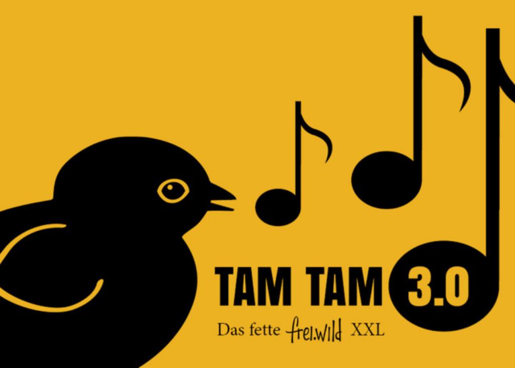 TAM TAM 3.0